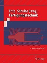 Fertigungstechnik (Springer-Lehrbuch) (German Edition)