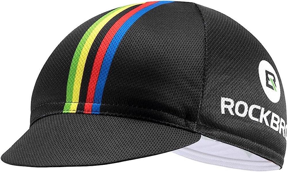 RockBros Cycling Cap Hat Sunhat Outdoor Sports Suncap Helmet Caps New