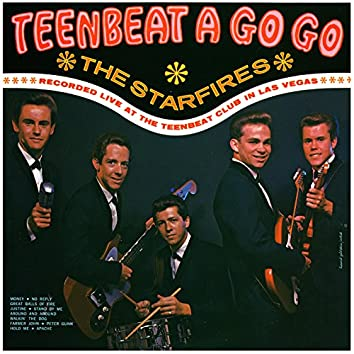 Teenbeat a Go Go