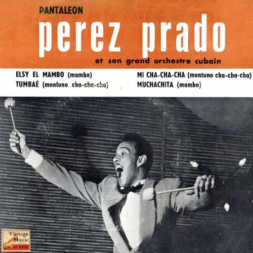 Pantaleón Pérez Prado
