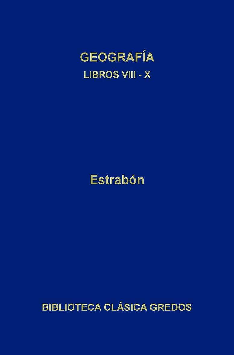 収益スチュワード悲劇Geografía. Libros VIII-X (Biblioteca Clásica Gredos no 289) (Spanish Edition)