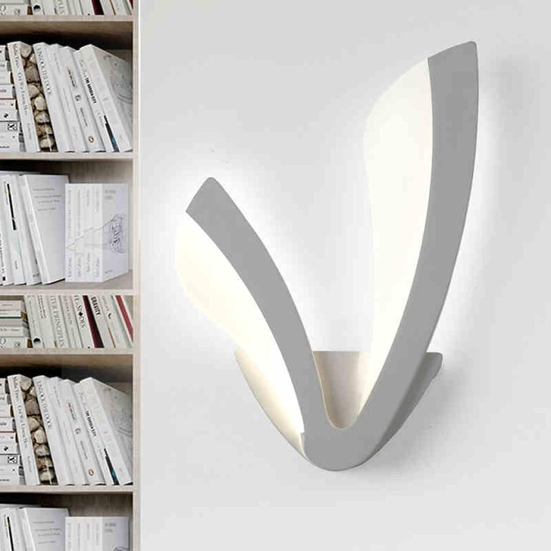 AJZGF Moderne Einfache Kreative Wandlampe Gang Eingang Korridortreppenhauslampen