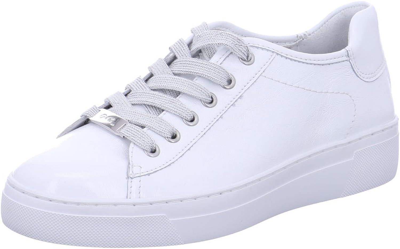 ARA Damen Damen Schnuerschuhe 12-37462-18 Weiß 442571  Qualitätsprodukt