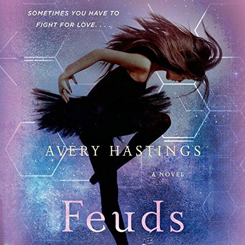 Feuds cover art