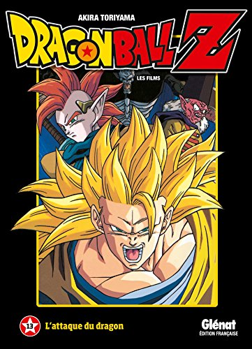 Dragon Ball Z - Film 13: L'attaque du dragon