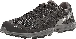 Inov8 Men's Roclite 290 Off Road Shoes & Workout Visor Bundle