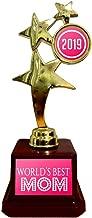 YaYa Cafe, Worlds Best Mom Trophy 2019 Golden Star Award