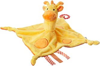 Tommee Tippee Soft Comforter Toy Gerry Giraffe - 1 Pack