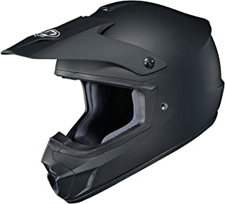 HJC CS-MX 2 Helmet (Large) (Matte Black)