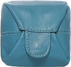 Laveri Unisex Coin Purse - Leather