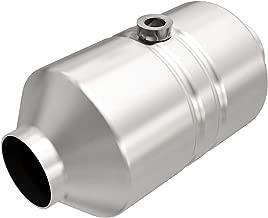 MagnaFlow 456055 Universal Catalytic Converter (CARB Compliant)