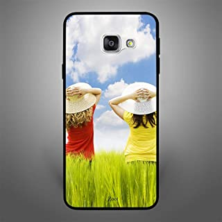 Samsung Galaxy A5 2016 Enjoying the weather, Zoot Designer Phone Covers