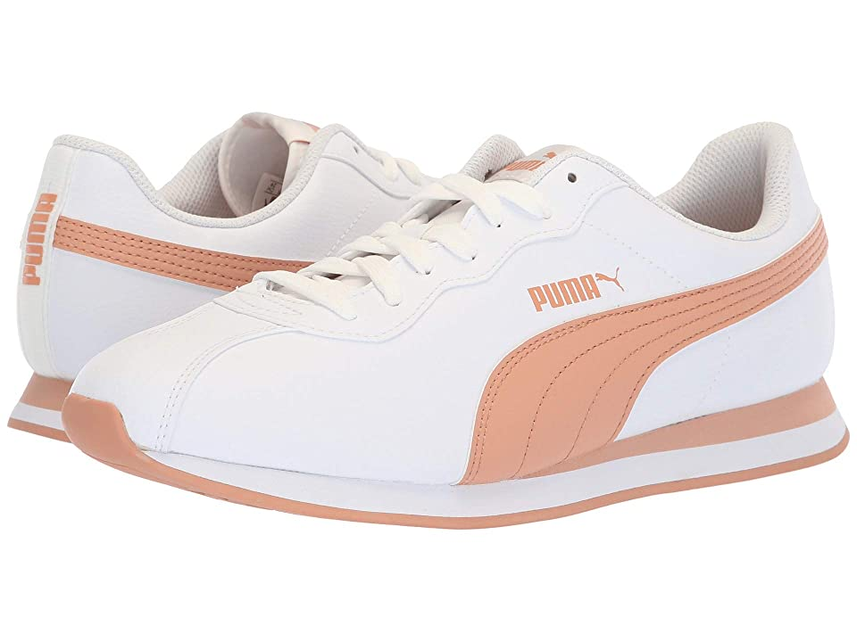 PUMA Turin II (Puma White/Dusty) Men