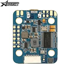 Kamas Flight Control Omnibus F4 Nano V6 Original Airbot Drones with Quadcopter rc Plane Control Helicopter for FPV DIY - (Color: Blue)