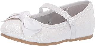 حذاء باليه مسطح للأطفال ليزا-تي من نينا