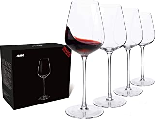 Jbho Wine Glasses