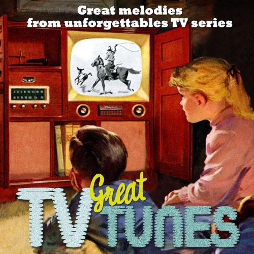 Great Tv Tunes Vol. 1