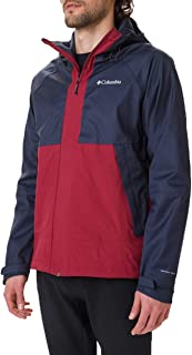 Columbia Evolution Valley Waterproof Jacket