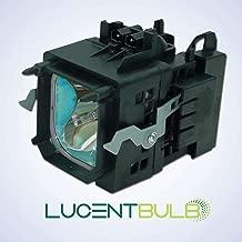 for Sony XL-5100 Lamp Catridge by LucentBulb fits KDS-R50XBR1 KDS-R60XBR1 KS-50R200A KS-60R200A