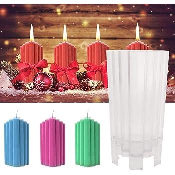 DIY Kerzengießform Kerzenform Gießformen Kerze Form Kerzenformen Formen 2020