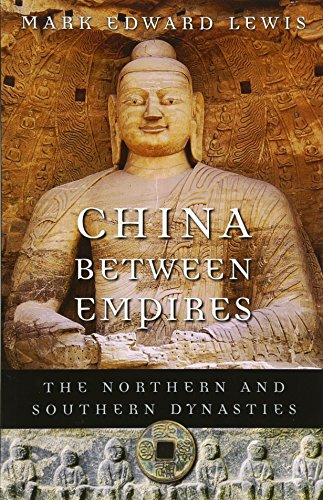 Lewis, M: China between Empires (History of Imperial China)