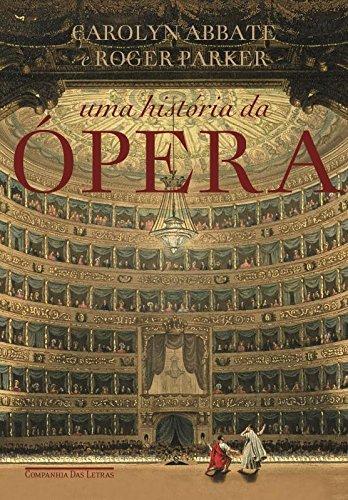 Uma história da ópera