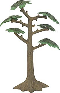 Big Country Toys - Tree - 1:20 Scale - Hand Painted - Hunting Toys - Toy Accessories