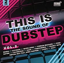 the sound of dubstep 2 songs