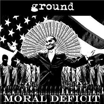 Moral Deficit