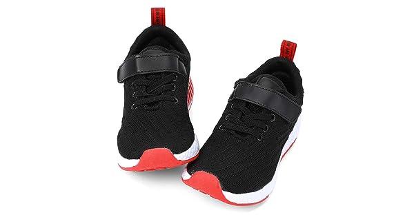 Zefani Big Kid Boys Girls Sneakers Tennis Running Sports Shoes