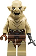 LEGO Lord of the Rings - The Hobbit Theme - AZOG Minifigure (2013) from set 79014 by LEGO