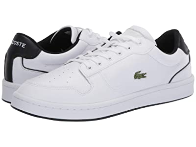 Lacoste Masters Cup 120 2