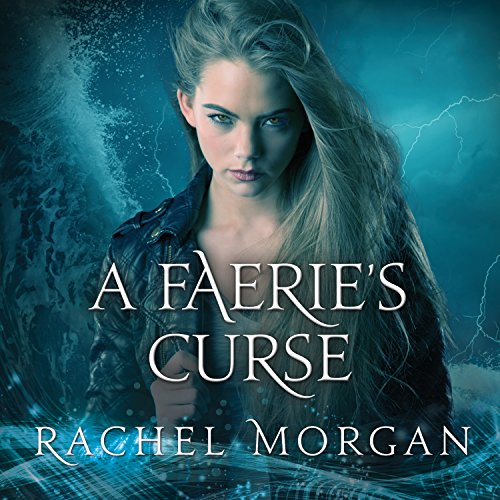 A Faerie's Curse audiobook cover art