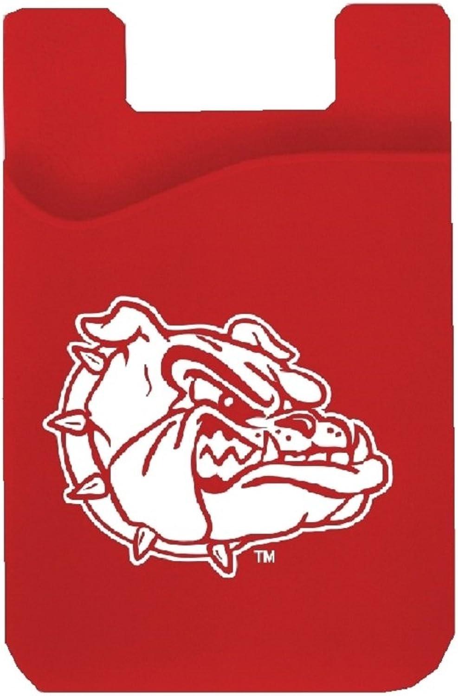 Neil Varsity Gonzaga Bulldogs Cell Phone Card Holder