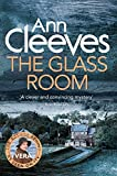 The glass room: Ann Cleeves