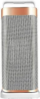 Moolo Calentadores, Radiador eléctrico Vertical doméstico Ahorro de Calor rápido - Elemento de calefacción de cerámica PTC, Protección contra sobrecalentamiento