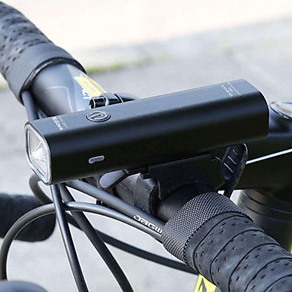 SIRUL LED Luz Bicicleta, Luces Bicicleta Recargable USB con 3 ...
