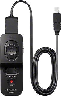 Sony RM-VPR1 - Mando a Distancia para videocámaras Negro