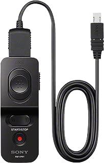 Sony Wireless Remote, Black
