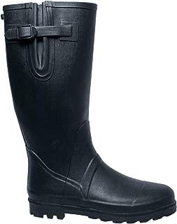 Mens Wellies - Durable Rain Shoes for Walking