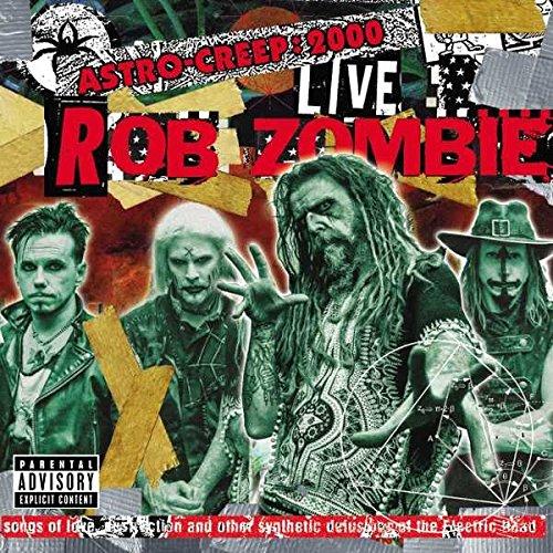 Astro-Creep: 2000 Live Songs (Live at Riot Fest) [Vinyl LP]
