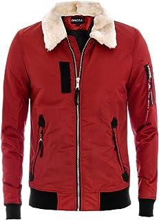 820b3bbd95 Amazon.it: uomo - Giosal / Giacche e cappotti / Uomo: Abbigliamento