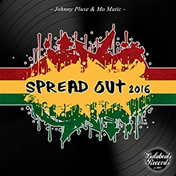 Spread Out 2016
