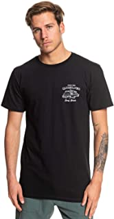Quiksilver Men's Home of Surfing Tee