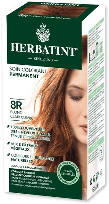 Herbatint 5D Cast Chi Dora 135Ml