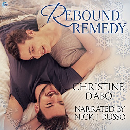 Rebound Remedy audiobook cover art
