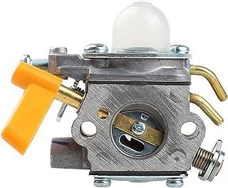 Savior Carburetor for Homelite Ryobi Poulan Craftsman 30cc 26cc Trimmer Blower ZAMA C1U-H60 Carb Replace 308054013 308054012 308054004 308054008