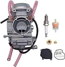 Karbay Carburetor For Suzuki 1994-1999 KingQuad 250 300 Carb LT-F4WDX, LT-F300F, LTF4WDX 4x4