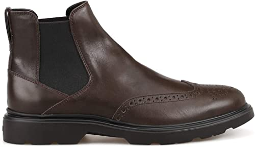 Hogan Men Botines - H393 Ankle botas