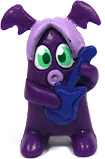 Moshi Monsters Series 3 - Frettie Facemelt #02 Moshling Figure